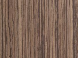 Зебрано натуральная (структурированное дерево)