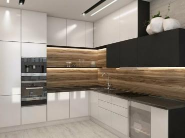 Кухни в Алвик Luxe, Zenit и Synchron