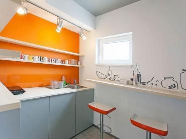 Кухни и корпусная мебель для офиса