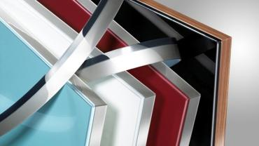 пластиковые фасады 3Д кромка